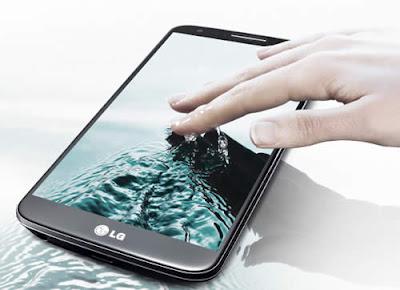 LG G-series thuong hieu noi tieng hien nay