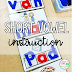 HOW DO YOU TEACH SHORT VOWELS?