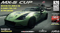 MX-5 Cup