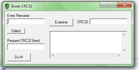 brutecrc32
