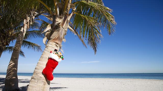 туры на Кубу на Рождество