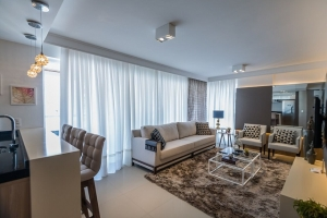 756 - Strelatto Residence - Lançamento 3 suítes - Meia Praia - Itapema/SC