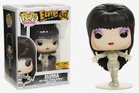 Funko Pop! Elvira Hot Topic