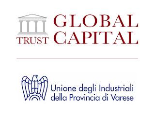 Marco Zoppi e Confindustria Varese accordo per formazione sul Trust