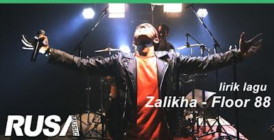 Zalikha - Floor 88