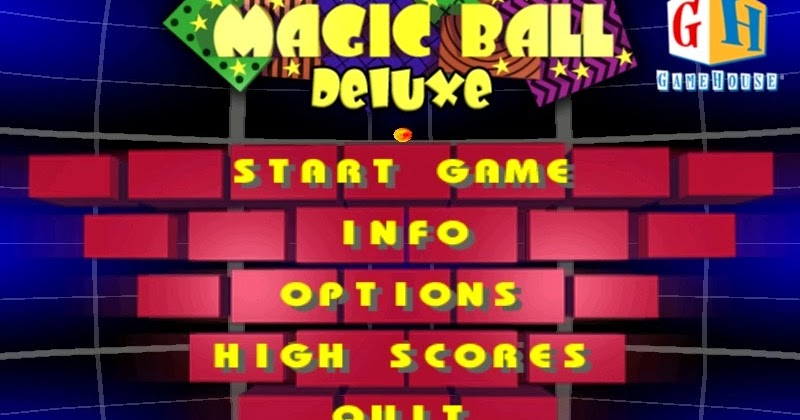 Magic Ball Deluxe
