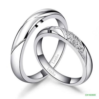 cincin tunangan 3 jutaan