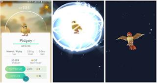 Cara Cepat 100% Work Menaikan Level Pokemon Go Apk