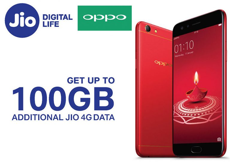 oppo-partners-with-reliance-jio-to-offer