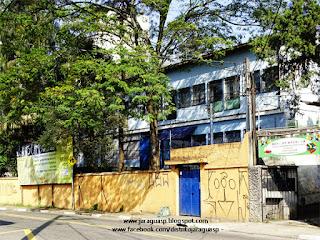 Escola Estadual Isabel Vieira de Serpa e Paiva