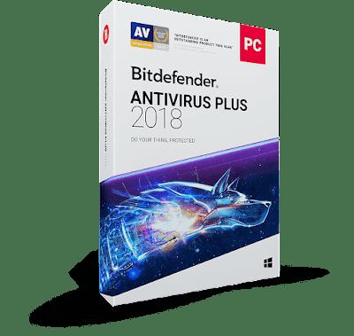 Bitdefender Antivirus-ΔΩΡΕΑΝ ΑΝΤΙΒΙΟΤΙΚΑ
