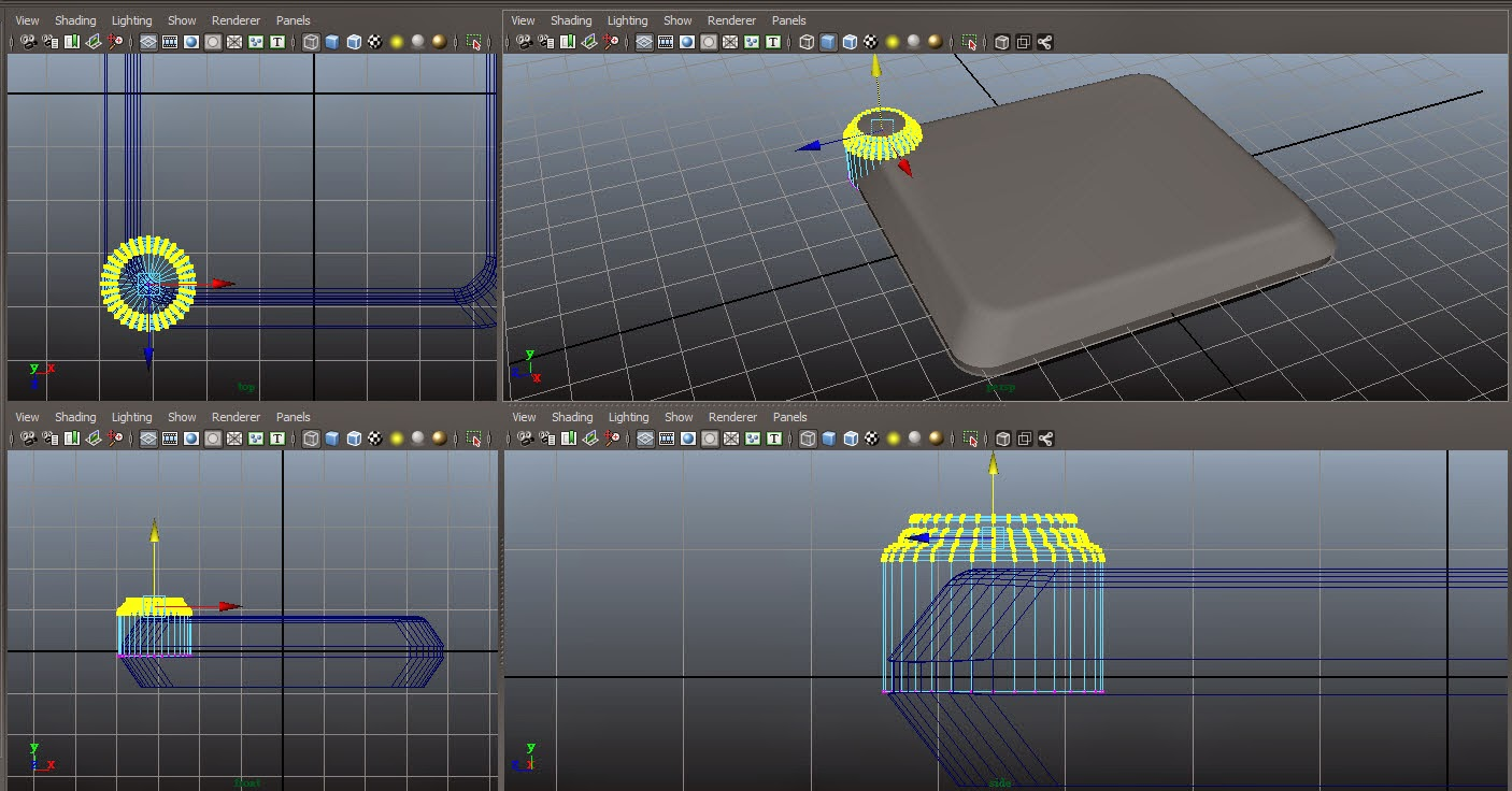 Joystick Modeling 017
