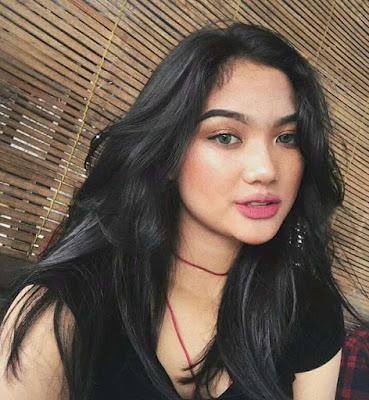 foto cantik marion jola indonesian idol