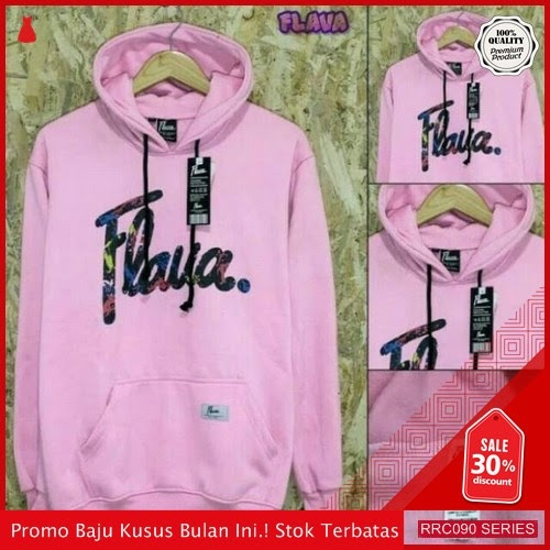 RRC090S50 Sweater Premium Hodie Flava Logo Pelangi Premium BMGShop