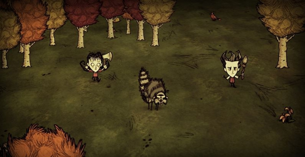 Dont Starve Together Xbox
