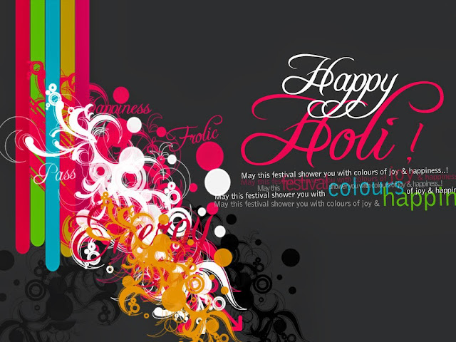 Happy Holi Gifs Photos Images Pictures & Wallpapers Collection