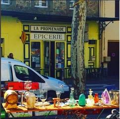 French Village Diaries #LazySundayinFrance Judith Dowden