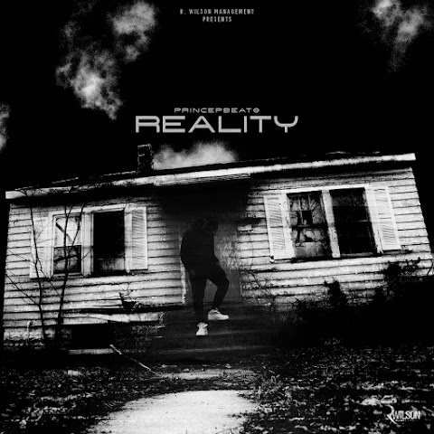 PrincePBeats - Reality
