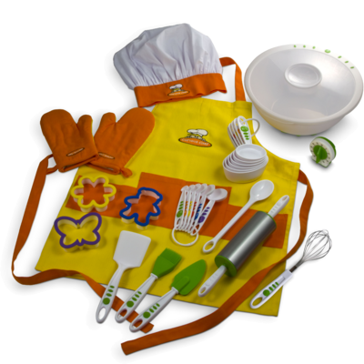 Kathy S Montessori Life Real Children S Cooking Tools For