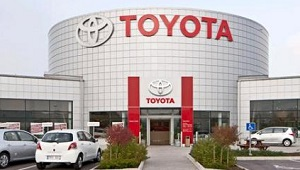 LOKER Kerja Jakarta di PT Toyota Astra Motor (TAM) Terbaru 2018 - Operator Produksi