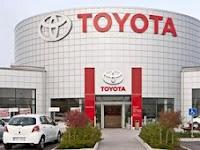 Loker Terbaru Operator Produksi PT TAM (Toyota Astra Motor) - Via Pos