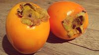 Kaki, fructul divin