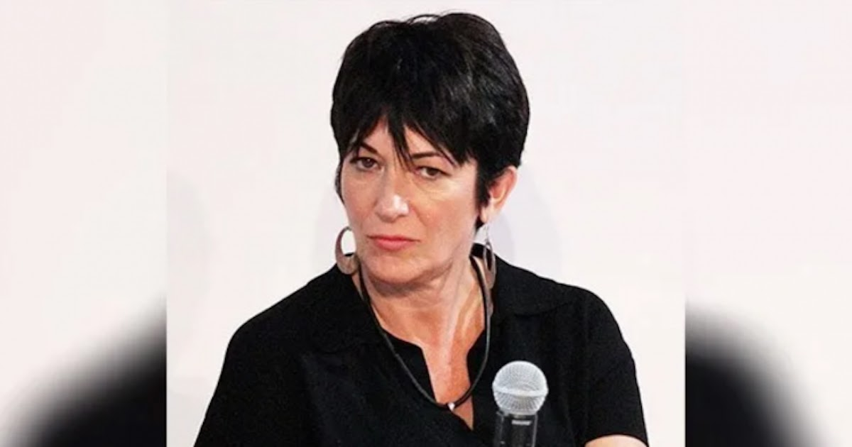 Lawyer For Epstein Victims Says Ghislaine Maxwell Might Not Make It Out Of Prison Alive
