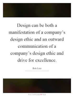 Design Excellence Quotes