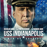 USS Indianapolis: Men of Courage Comes to Blu-ray and DVD pm January 24th