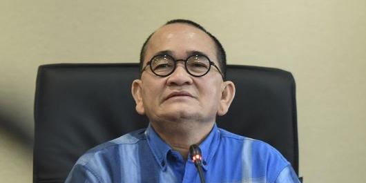 Andi Arief Ditangkap, Ruhut: Bukti Gusti Allah Ora Sare