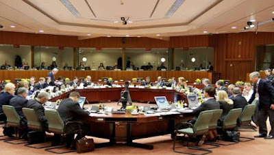 Έκλεισε η συμφωνία με βαρύ φόρο «αίματος» στο Eurogroup: Δέχτηκαν το πακέτο μέτρων της κυβέρνησης