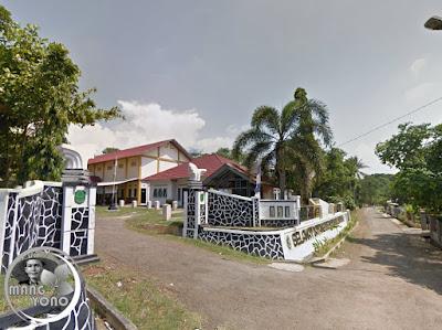 FOTO 2 : Desa Tanggulun Timur, Kecamatan Kalijat