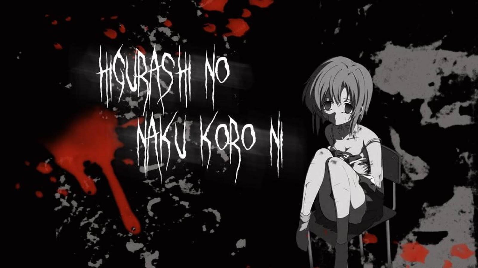 Higurashi no Naku Koro ni [BD] Sub Indo : Episode 1-26 END