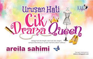 Lirik Lagu Urusan Hati Sarah Fazny - OST Urusan Hati Cik Drama Queen