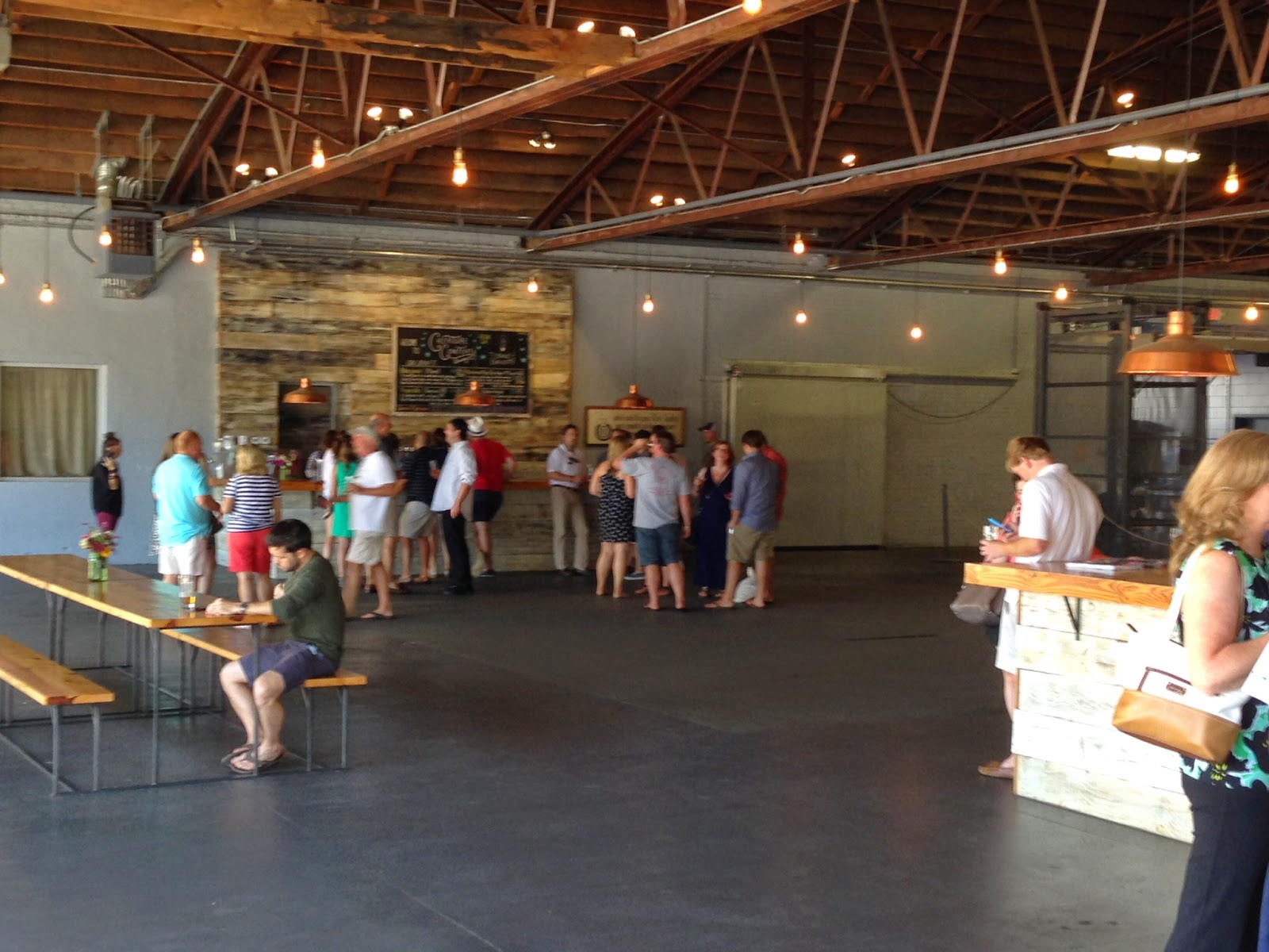 Tire Places Open On Sunday >> Beering in Mind: Creature Comforts Brewing Co. (Athens, GA)