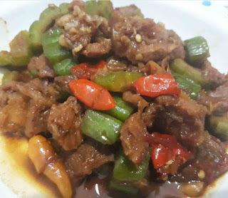 resep daging kambing sederhana