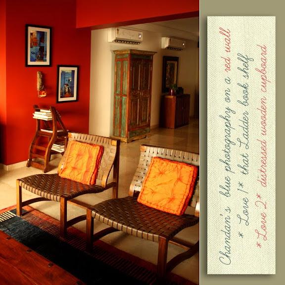 Traditional Indian Kitchen Design: Artnlight: Chandan Dubey's Beautiful Home