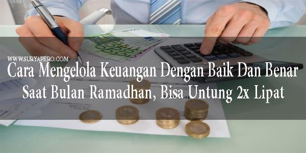 Apalagi di bulan ramadhan banyak pedangang makanan, baju dan aksesoris yang bisa menunjang diri anda.