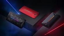 Smartphone Gaming Nubia Red Magic Mars Resmi Dirilis dengan RAM 10GB