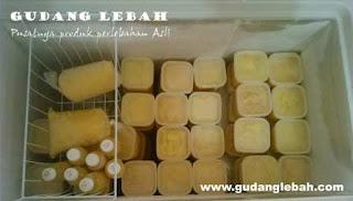 gudang lebah menjual royal jelly dibekasi dengan harga murah