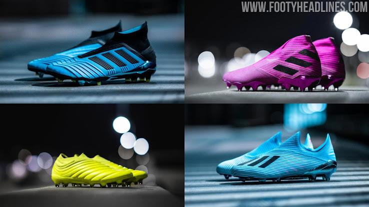 neue adidas fussballschuhe 2019
