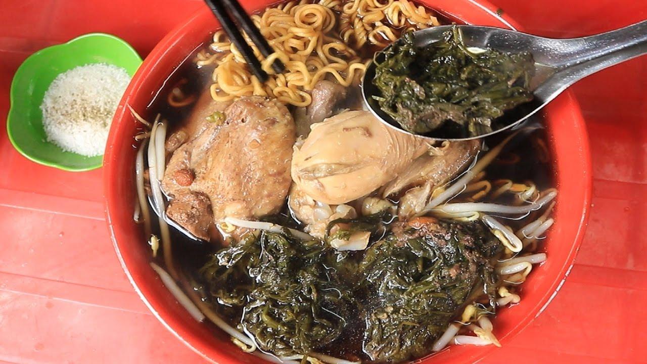 Những quán ăn 'ruột' của người Hà Nội có thâm niêm hơn 20 năm -2