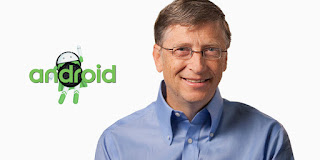 Bill Gates Reveals Why He Switched to Android Phone