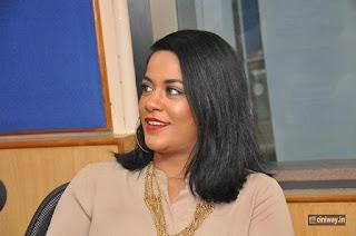 Mumaith Khan Stills at Radio City