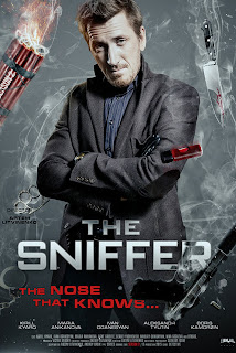 The Sniffer Temporada 4 audio español