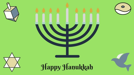 Happy Hanukkah 2020 Starting Date