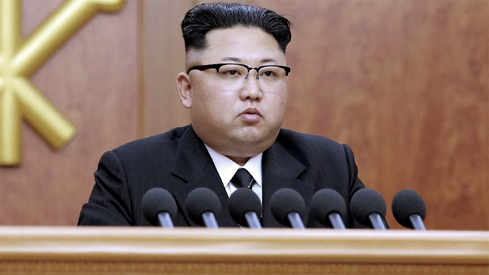 Kim Jong-un continúa sin aparecer pero envió una carta a los trabajadores