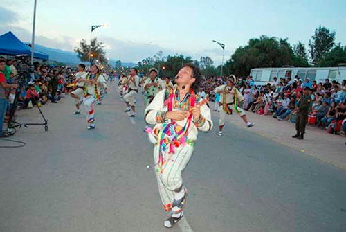 Las carreras ya se preparan para la Entrada Universitaria 2016 en Tarija