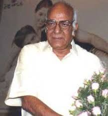 Pawan kalyan Father