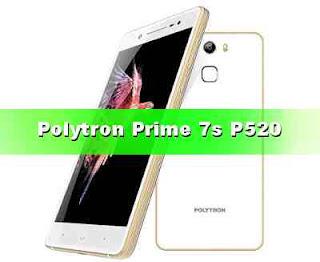 harga hp Polytron Prime 7s P520
